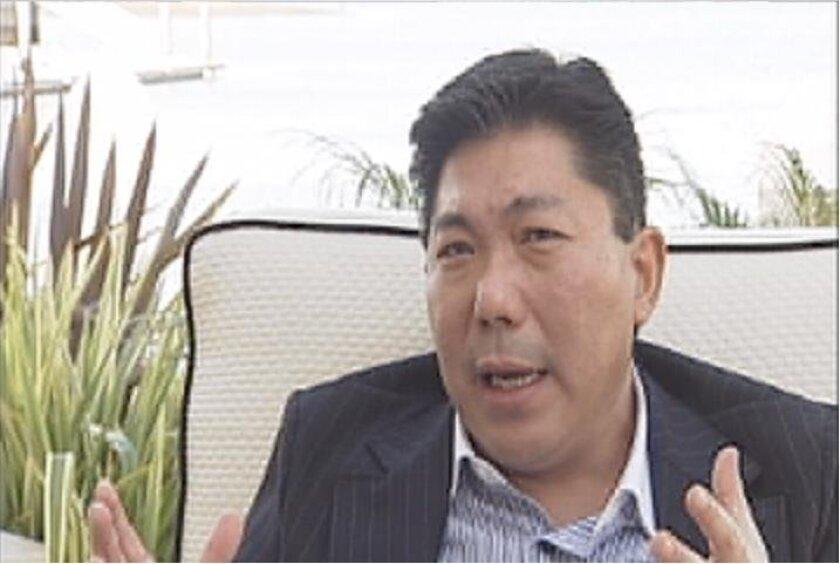 Jose Susumo Azano Matsura