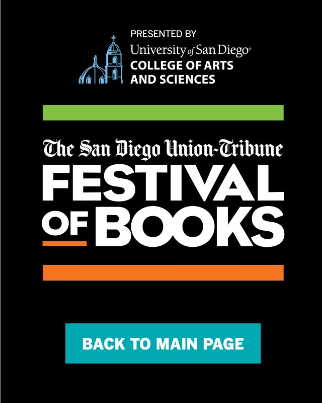 Festival of Books mobile nav