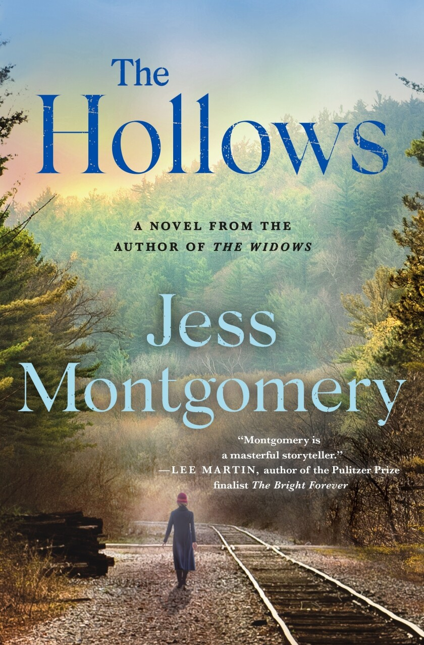 Book Review The Hollows