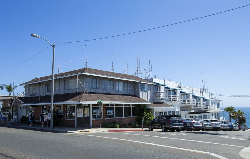 The Coast Inn in Laguna Beach got the permits and approvals from the City Council to start renovations.