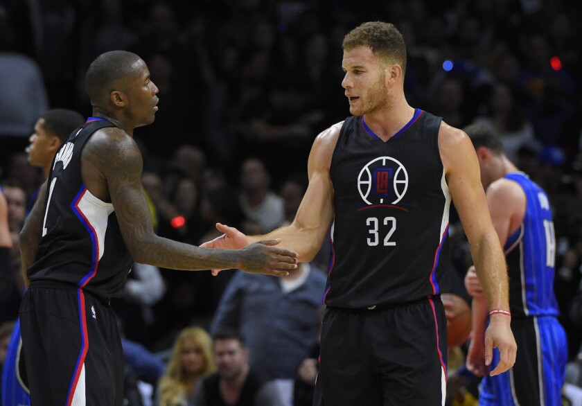 Five takeaways from the Clippers' victory over the Orlando Magic