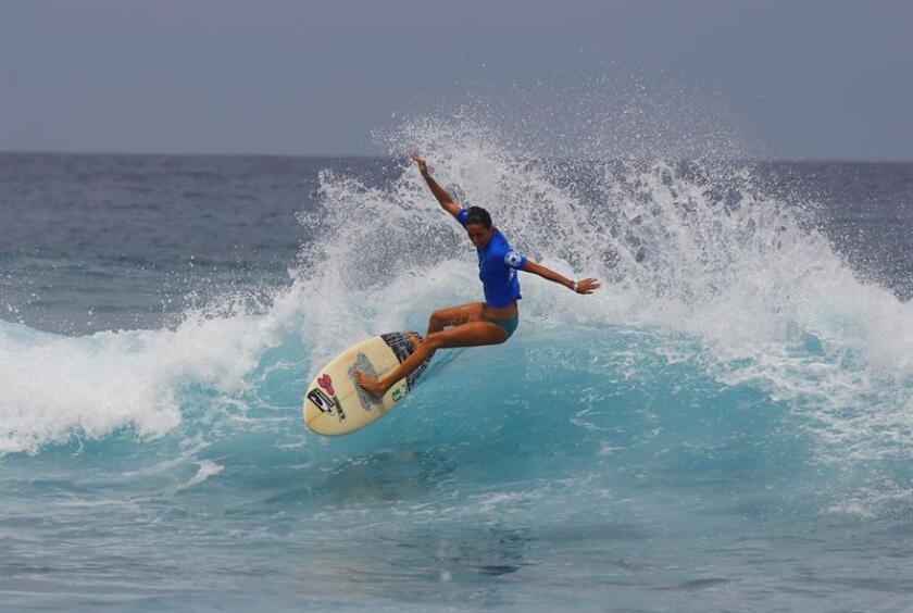 """El presidente de la Comisión de Turismo y Bienestar Social de la Cámara baja de Puerto Rico, Néstor Alonso Vega, radicó el Proyecto 1620, el cual busca crear la """"Ruta del Surfing"""", con el propósito de promocionar la industria de este deporte en la isla como segmento de turismo deportivo. EFE/Archivo"""