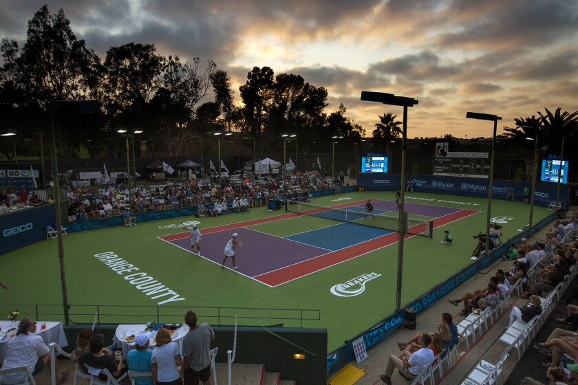 Newport's Palisades Tennis Club to lose more than half its courts after lease is not renewed