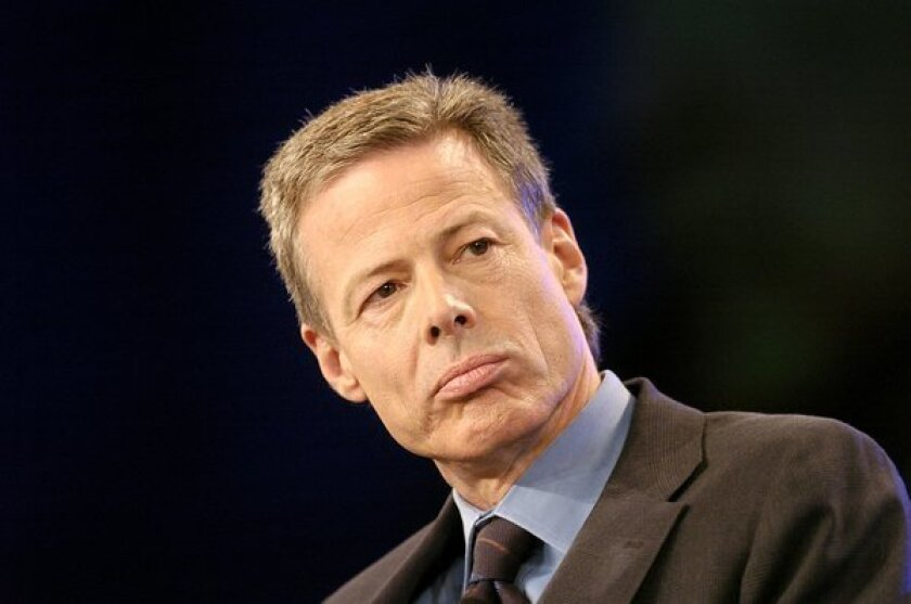 Time Warner CEO Jeff Bewkes receives five-year contract extension