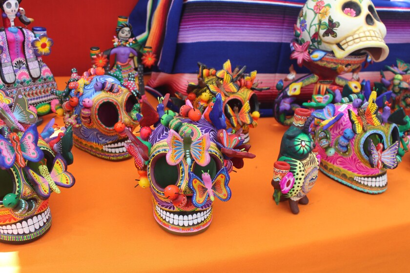 Bazaar Del Mundo's Annual Latin American Festival