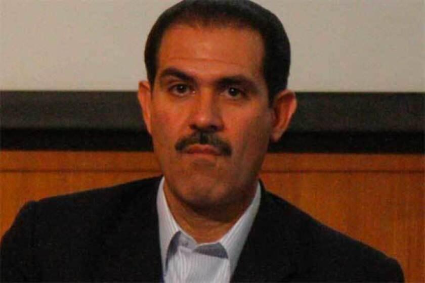 Aurelio Campos, de 52 años, era director del semanario El Gráfico de la Sierra,