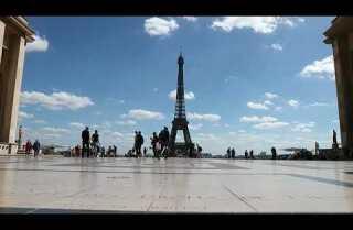 París impone el uso de la mascarilla a partir de mañana viernes
