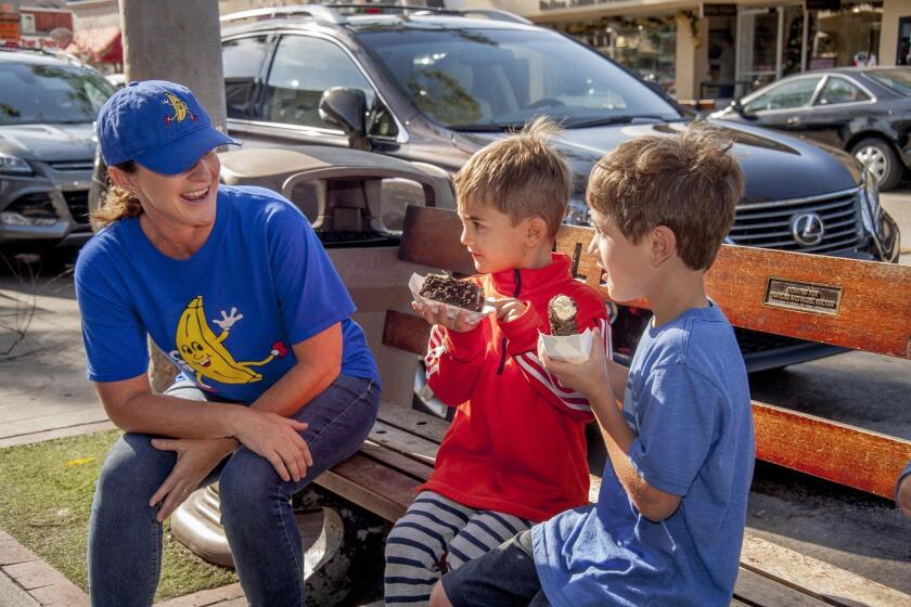 Newport Beach weighs spending nearly $700,000 on upkeep of Balboa Island's wooden benches