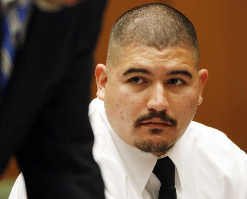 Attorney Victor Acevedo, left, during a drug case in 2008