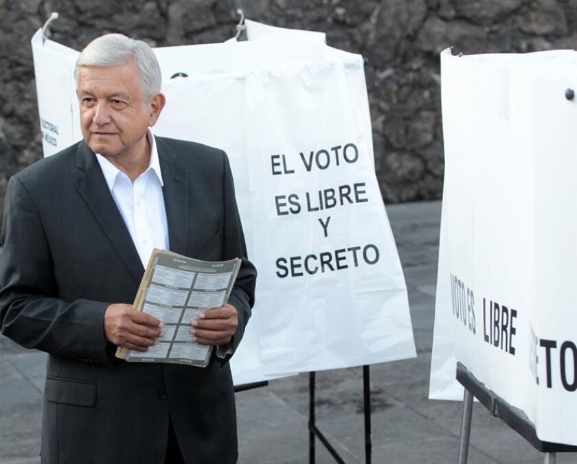 EEUU cree que relación Trump-López Obrador puede dar resultados sorprendentes