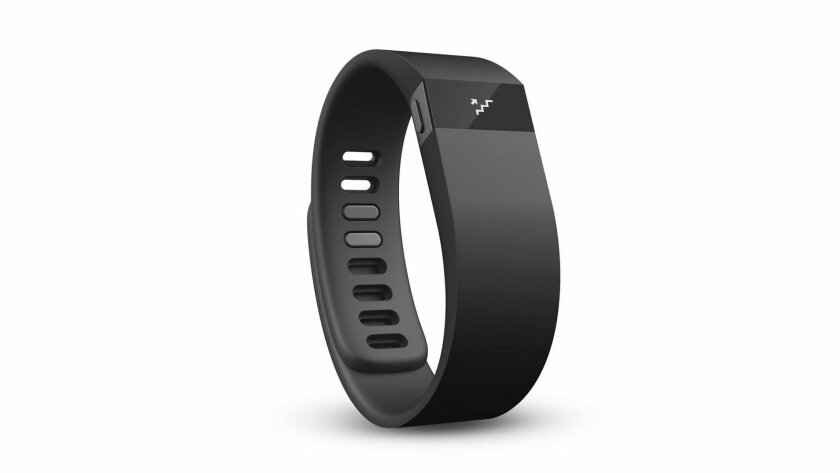 The Fitbit Force: While it had many fans, others complained of skin irritations and rashes, and even burns. That prompted this week's recall.