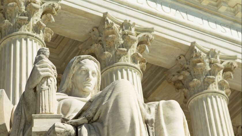 US Supreme Court, Washington DC,