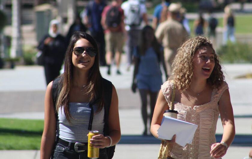 Student loan debt increas