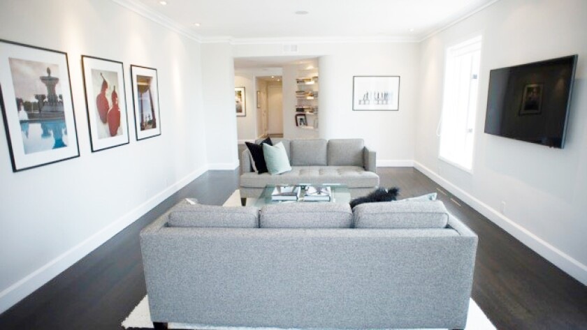 Hot Property |David Bowie's onetime condo