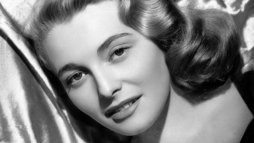 Patricia Neal in 1950.
