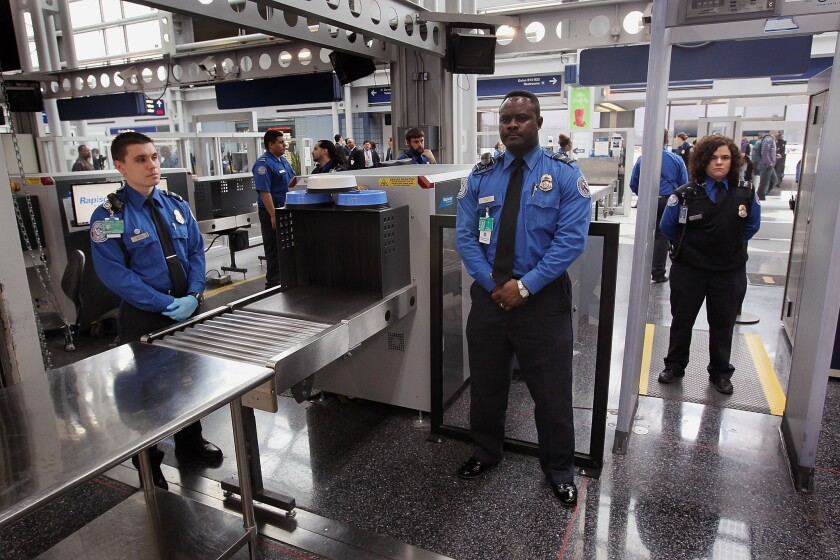 The Real ID deadline is really coming. Should airlines warn you?