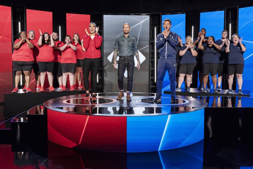 """The Biggest Loser"" returns to USA Network on Tuesday."