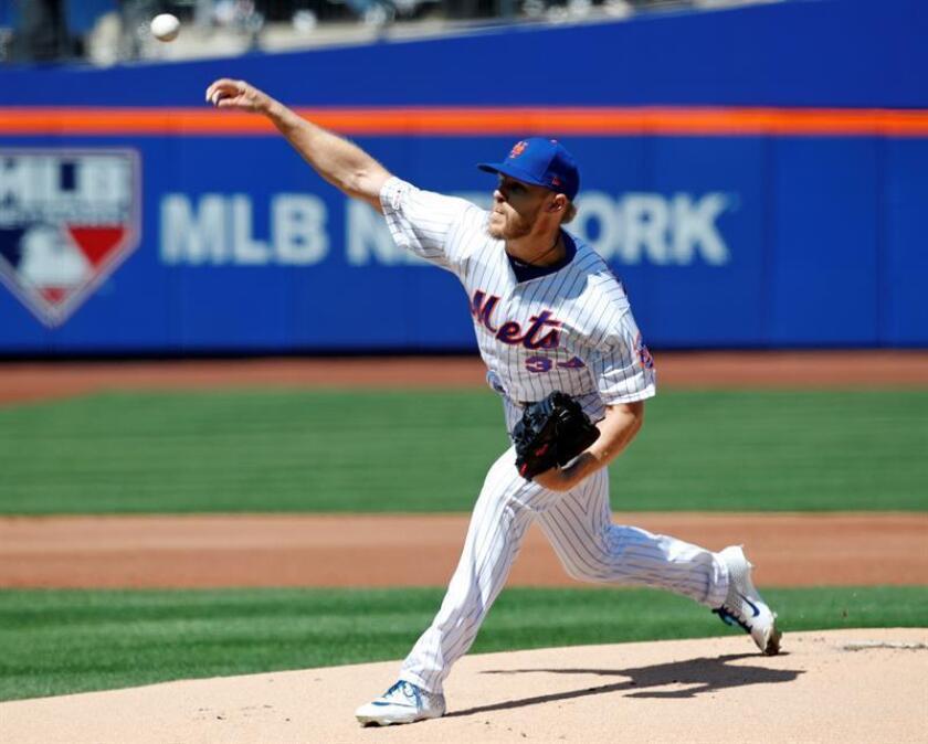 7-3. Syndergaard impone su ley ante los Nacionales y ganan los Mets