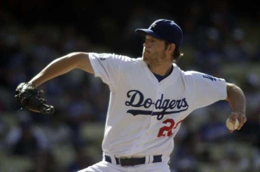 Christian group names Clayton Kershaw a top 10 story for 2012