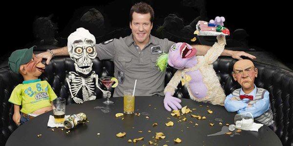 PHOTOS: Ventriloquist Jeff Dunham's cast of characters - Los