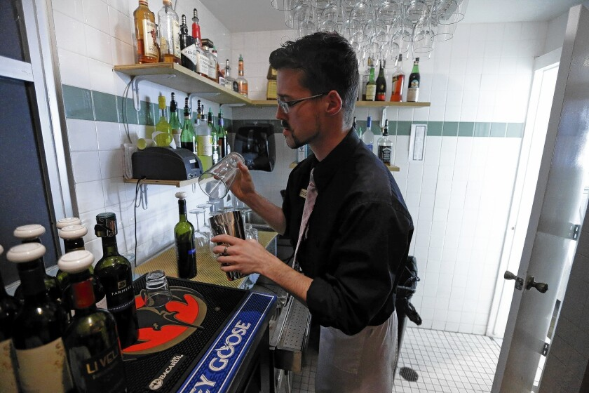 In Utah, many want to pull down 'Zion Curtain' drinking laws