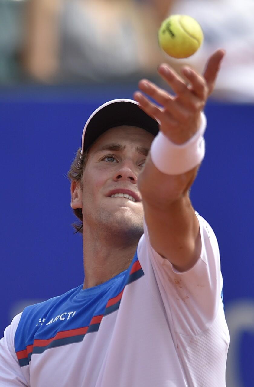 Argentina Open Tennis