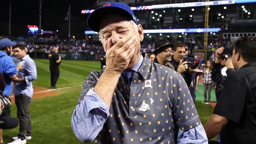 BESTPIX World Series - Chicago Cubs v Cleveland Indians - Game Seven
