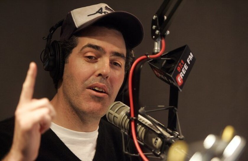 Adam Carolla sells La Cañada Flintridge property for $1.875 million