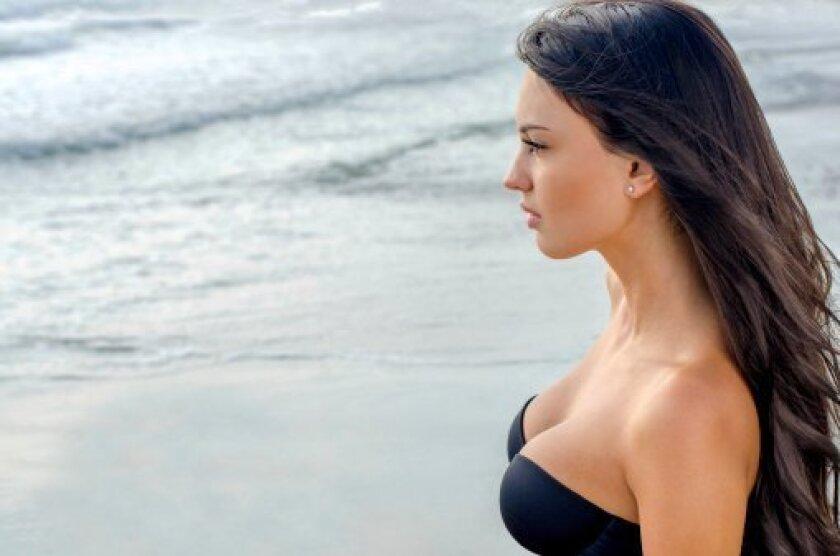 MemoryShape Breast Implants in San Diego, La Jolla
