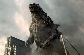 'Godzilla' Movie review by Betsy Sharkey