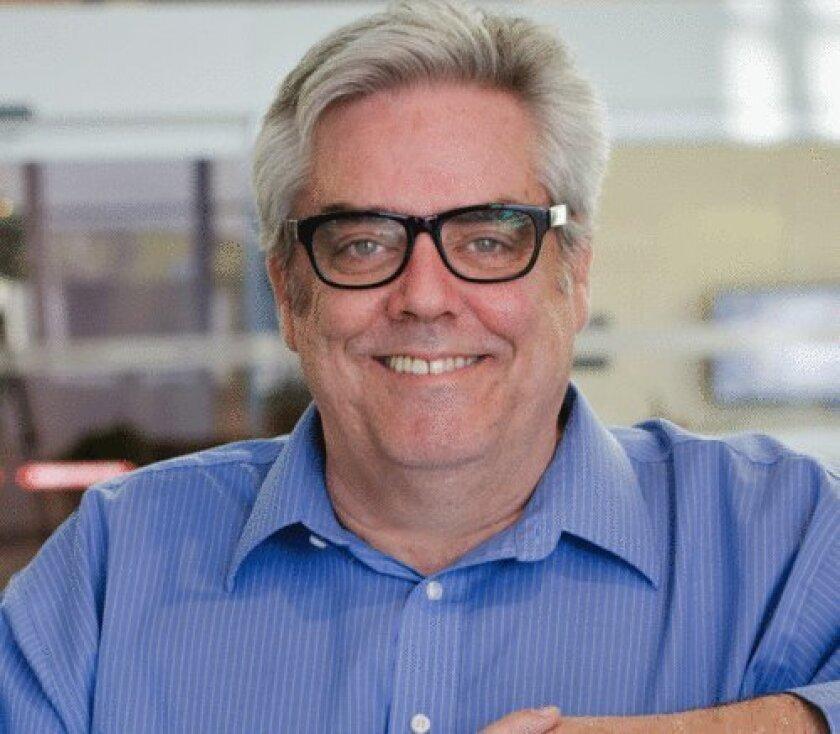 Michael A. Copeland was a Qualcomm marketing executive.