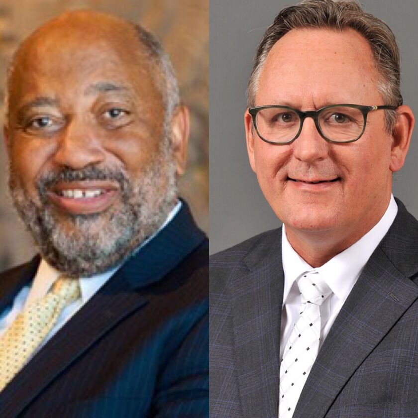 The San Diego Union-Tribune has added two new members to its Econometer, Reginald Jones and Ray Major.