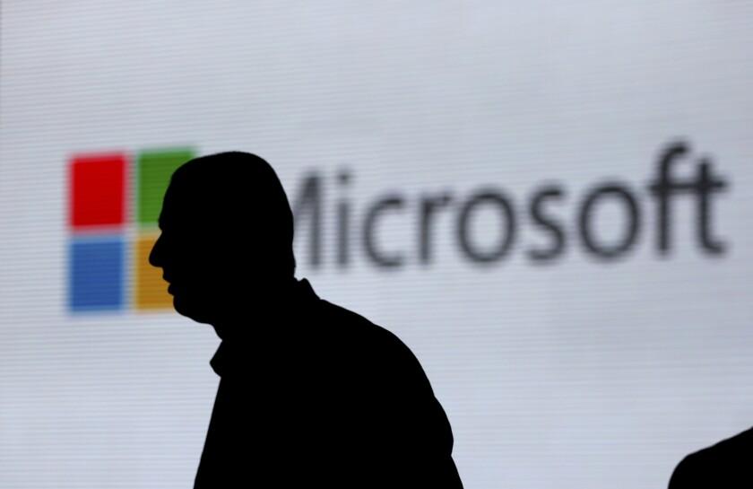 Microsoft Slack