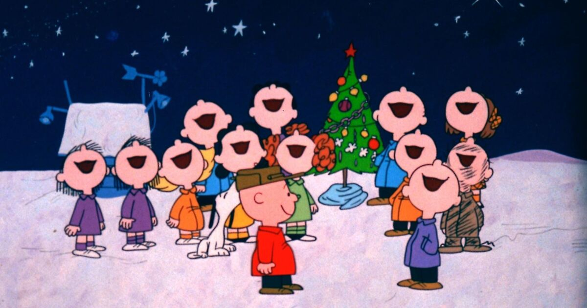 The holidays are saved! Charlie Brown specials will air on PBS after all