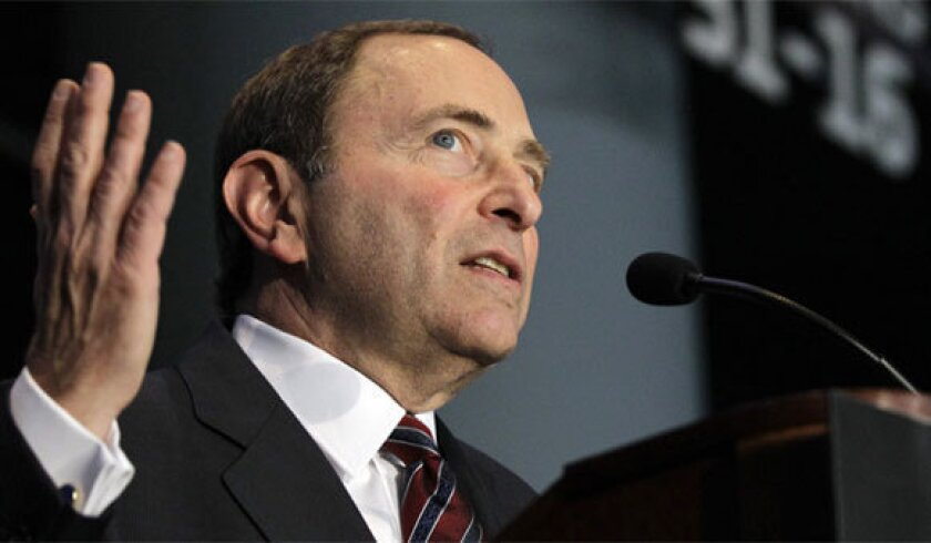Commissioner Gary Bettman and NHL owners appear to be the winners in the latest collective bargaining agreement, although one expert says the players retained some perks.