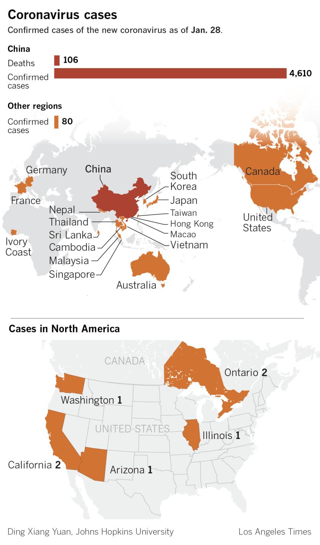 Coronaviren China