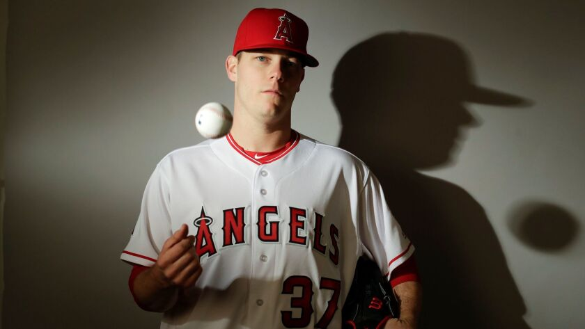 Relief pitcher Andrew Bailey agreed on a one-year, $1-million contract with the Angels six days after he was granted free agency.