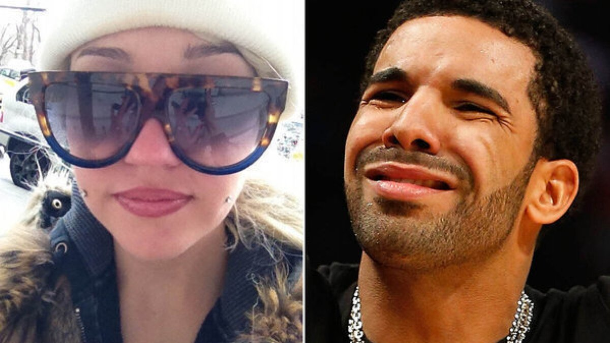 Amanda Bynes Sex Tape this week in amanda bynes' tweets: look out drake - los