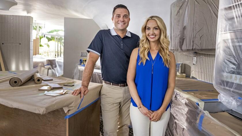Hot Property | Jessie and Tina Rodriguez of HGTV's 'Vintage Flip'