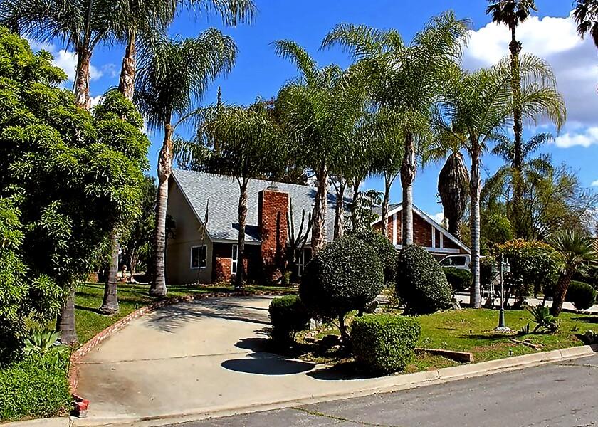 16050 Rancho Viejo Drive, Riverside