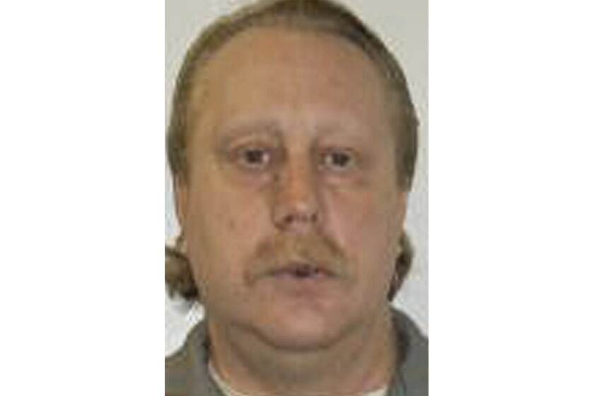 The Supreme Court stepped in to halt Russell Bucklew's execution in 2014 and again in 2018. But in April, the high court gave the go-ahead for Bucklew to be executed.