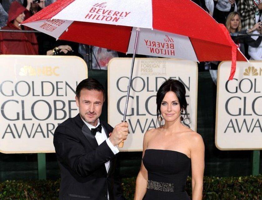 Courteney Cox's divorce from David Arquette finalized