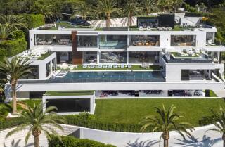 Hot Property | $250-million Bel-Air Spec Mansion
