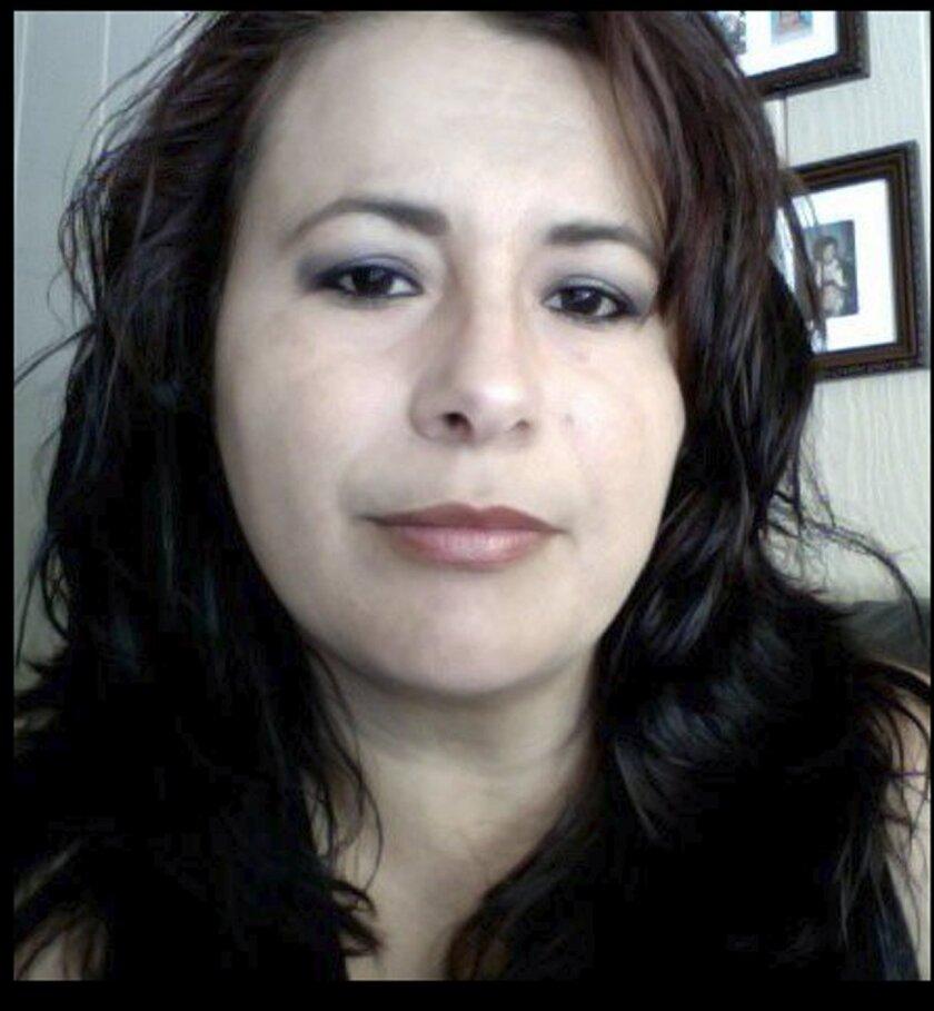 Gina Pimienta