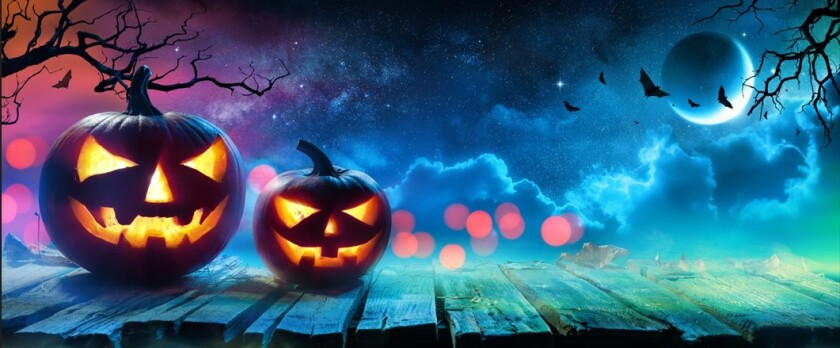 Face Your Fears! Halloween is coming to La Jolla! - La Jolla Light