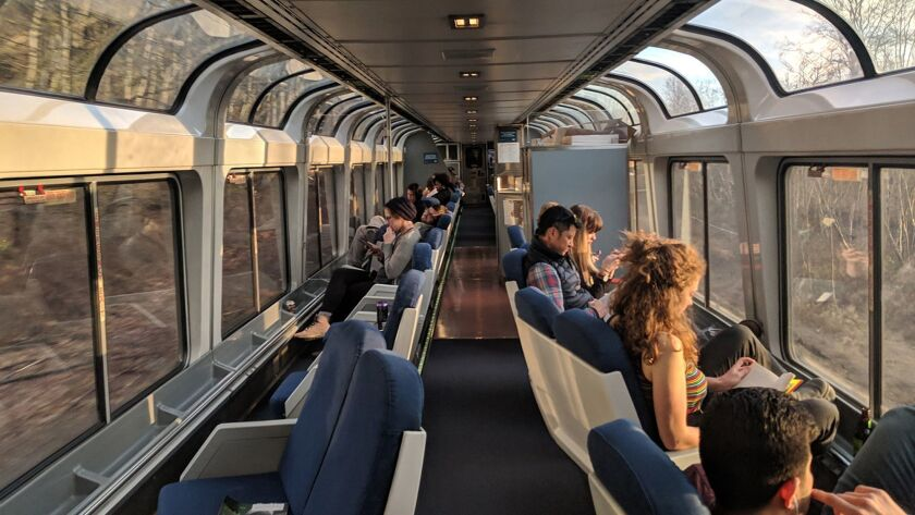 Amtrak introduces new discounted share fares