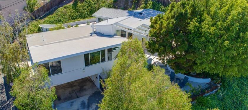 Michael Paul Chan's Sherman Oaks home | Hot Property