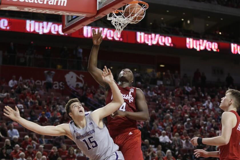 Northwestern Nebraska Basketball