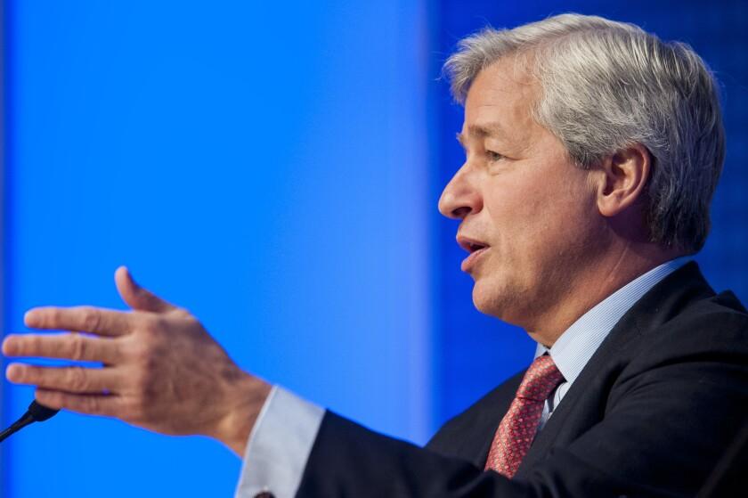 JPMorgan said to have reached $13 billion U.S. mortgage deal