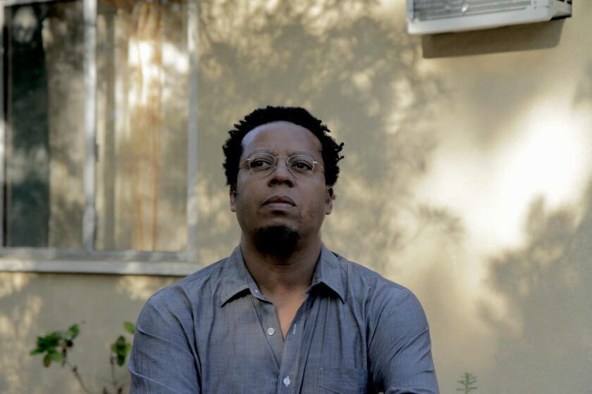 """L.A.-by-way-of-Chicago guitarist Jeff Parker's """"The New Breed"""" was one of the top jazz albums of 2016."""